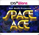 Space Ace DS