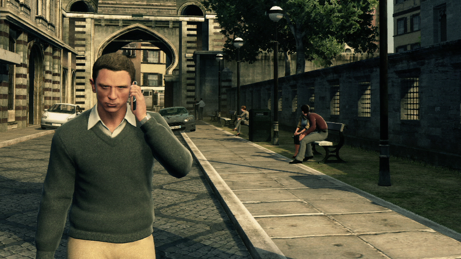 Activision presentará un nuevo videojuego de James Bond en la ...