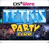 Tetris Party Live DS