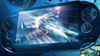 PS Vita: Impresiones E3 2011