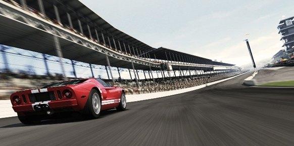 Forza Motorsport 4: Impresiones jugables