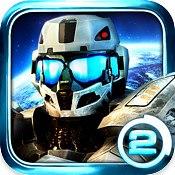 N.O.V.A. 2 iOS