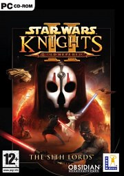 Knights of the Old Republic II PC