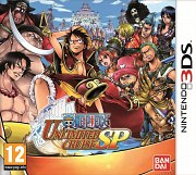 Carátula de One Piece Unlimited Cruise Special - 3DS