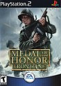Medal of Honor: Frontline PS2