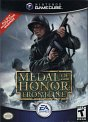 Medal of Honor: Frontline GC