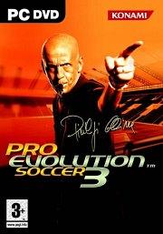 Pro Evolution Soccer 3 PC