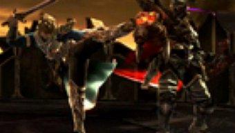 Video Soul Calibur V, Soul Calibur V: Gameplay: Palizón de Pesadilla
