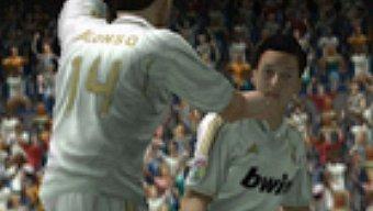 Video FIFA 12, Gameplay: Clásico Estereoscópico