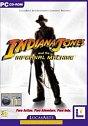 Indiana Jones and the Infernal Machine PC