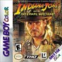Indiana Jones and the Infernal Machine GBC