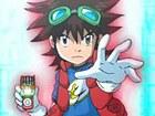 Digimon Story: Super Xros Wars Blue