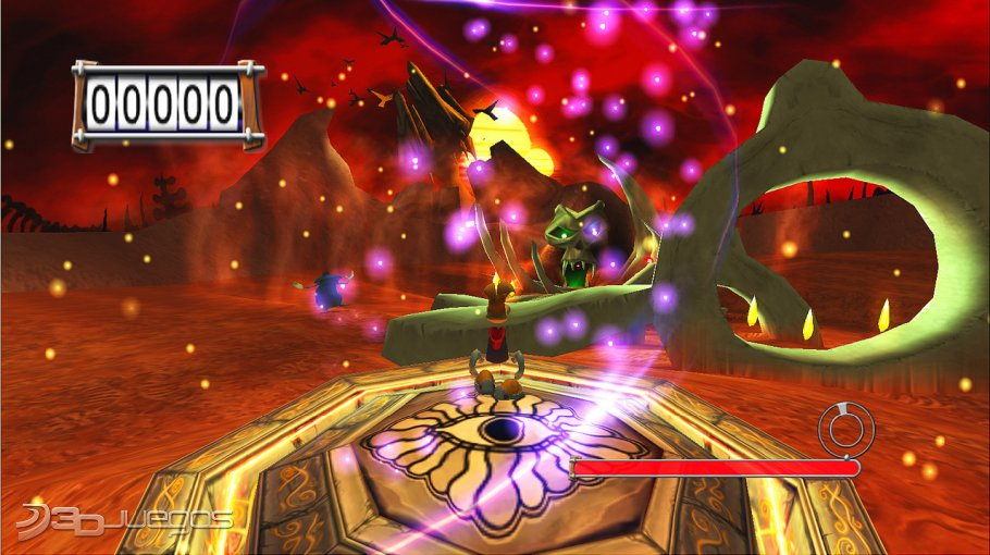 Rayman 3 HD - An�lisis