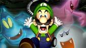 El clásico Luigi's Mansion de Gamecube se adaptará a 3DS