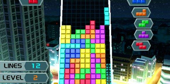 Tetris análisis