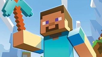 Osos panda y ballestas en Minecraft con su nueva actualización