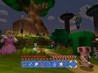 Pantalla Minecraft