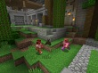 Battle Mini Game (Minecraft)