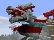 Pack de Popurrí de Mitología China (Minecraft)