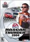 NASCAR Thunder 2004 PC