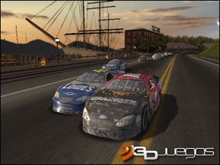 Car games 2001