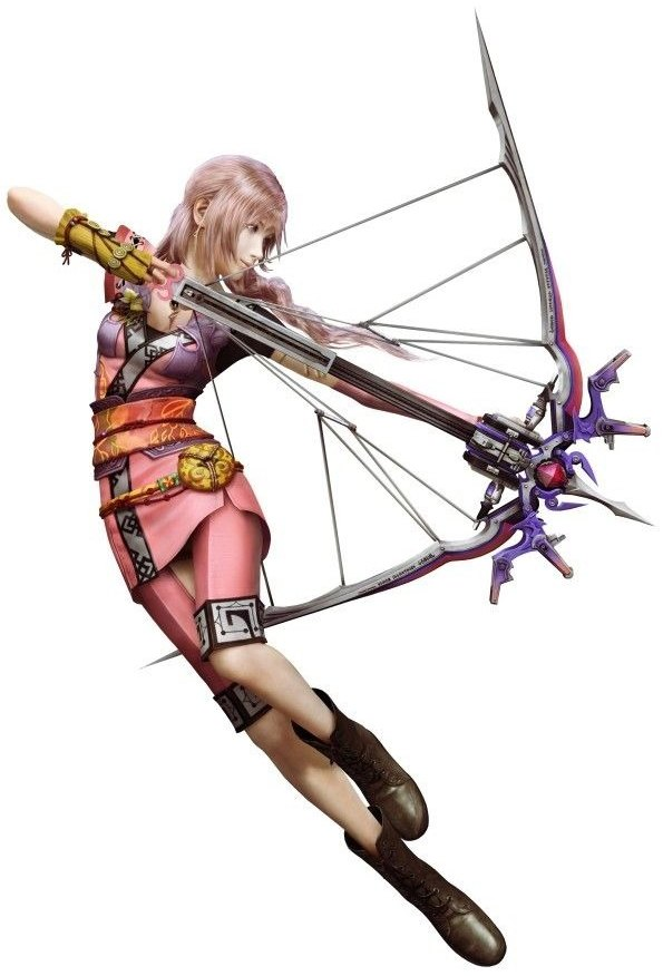 Final Fantasy XIII-2 PC
