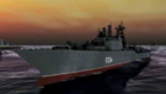 Naval War Arctic Circle: Diario de Desarrollo