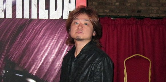 Anarchy Reigns: Entrevista Atsushi Inaba