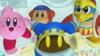 Video Kirby's Adventure, Kirby's Adventure: Introducción