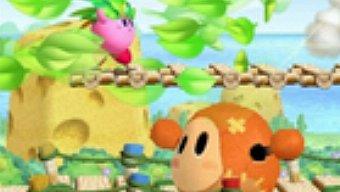 Video Kirby's Adventure, Gameplay: El Tragalotodo