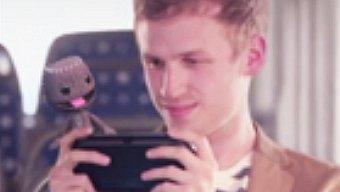 Video LittleBigPlanet, Trailer de lanzamiento