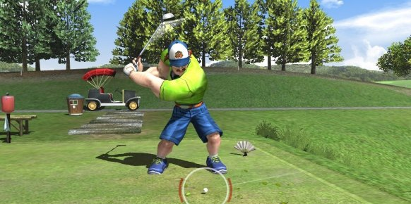 Everybody's Golf Next