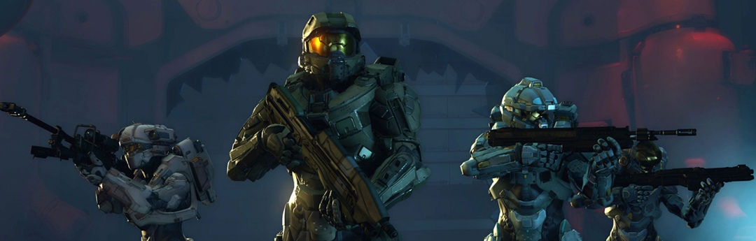Análisis Halo 5 Guardians