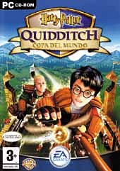 Harry Potter Quidditch: PC