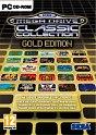 Sega Mega Drive Gold Edition
