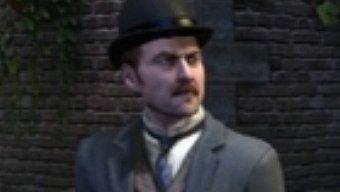 El Testamento de Sherlock Holmes: Gameplay: Trabajo de Investigación