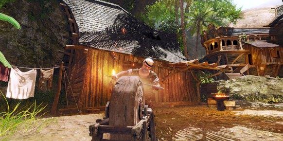 Risen 2 Xbox 360