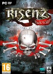 Carátula de Risen 2 - PC