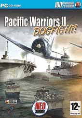 Pacific Warriors II: Dogfight
