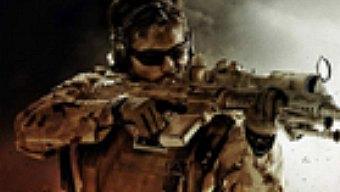 Medal of Honor Warfighter: Impresiones multijugador