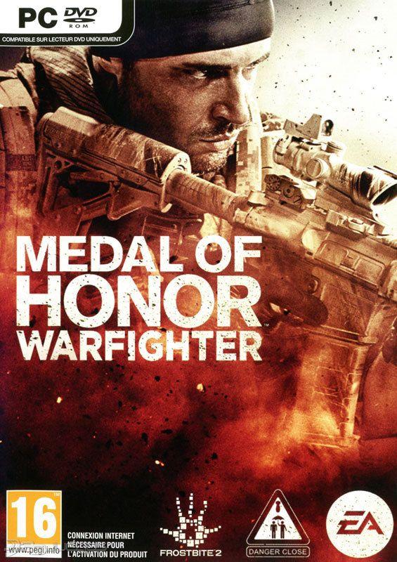 Medal Of Honor Warfighter Para Pc 3djuegos