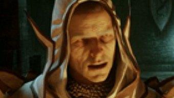 Dragon Age Inquisition: Avance