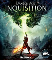 Carátula de Dragon Age: Inquisition - PC