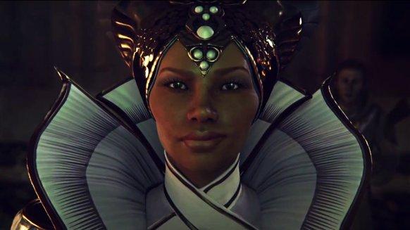 La entrega Inquisition de la saga Dragon Age