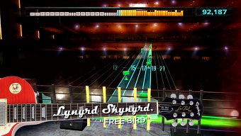 Video Rocksmith, Classic Rock (DLC)