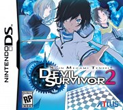 Devil Survivor 2 DS