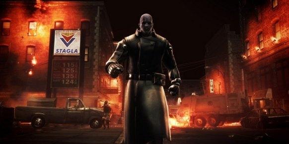 Resident Evil Raccoon City PC