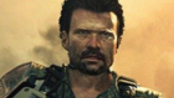 Call of Duty Black Ops 2: Imaginando