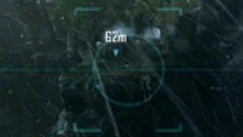 Call of Duty Black Ops 2: Gameplay: Soldados del GamePad