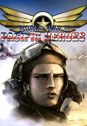 WWII: Pacific Heroes